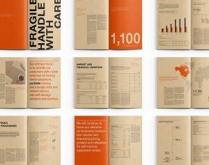 نموذج ورق تقارير العمل