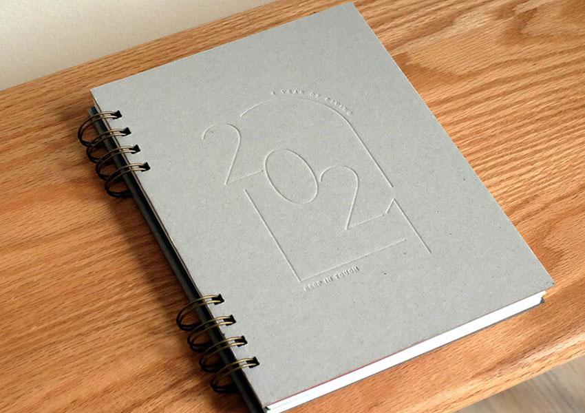 2021 not book